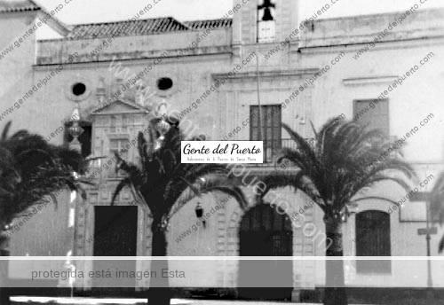 Inauguraci n del hospital municipal 7 septiembre 1916 gente del puerto - Cita medico puerto de santa maria ...