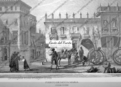 Los cantes de 1812 gente del puerto - El puerto de santa maria granada ...