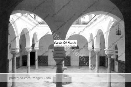 hospitalsanjuadedios_patio_puertosantamaria