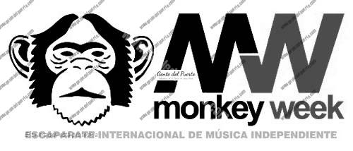 monkey-week