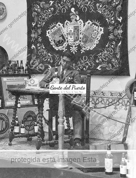 Stand_SanchoySancho_Sevilla_1923