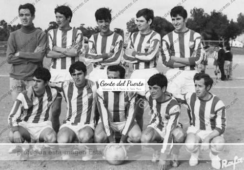 equipo_caballoblanco_1971_puertosantamaria