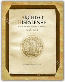archivohispalense