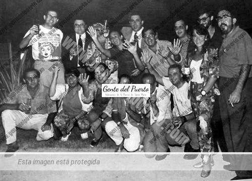 periodistas_verano1991_puertosantamaria