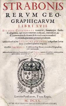 Strabon_Rerum_geographicarum
