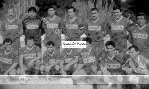 equipo_pryca_1990_puertosantamaria