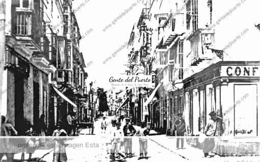La_Campana_1915_puertosantamaria