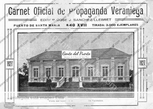 carnet_verano_1927_puertosantamaria