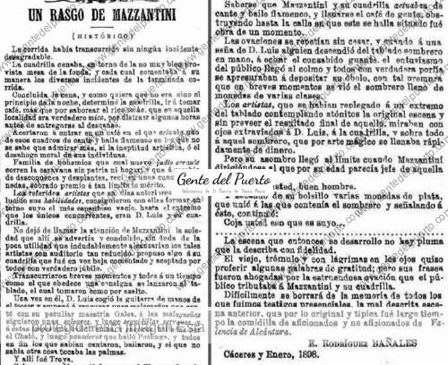 noticia mazzantini flamenco