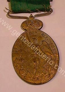 medallademarruecos