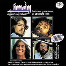 Califato+Independiente+Iman