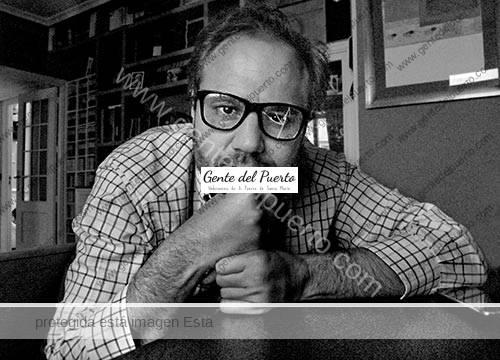 2.338. Jaime García-Máiquez. Investigador del Museo del Prado & Poeta.