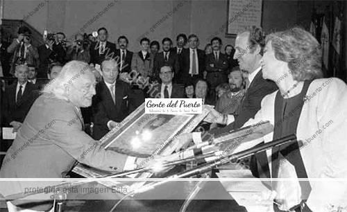 alberti_premiocervantes_1983_puertosantamaria