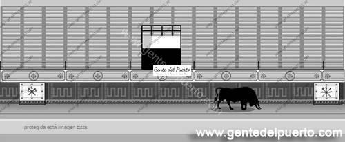 barreras_plaza_gago_jota_puertosantamaria