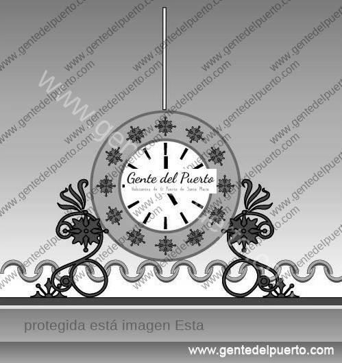 reloj_plaza_gago_jota_puertosantamaria