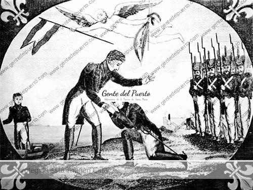 angulema-y-fernando-VII_puertosantamaria
