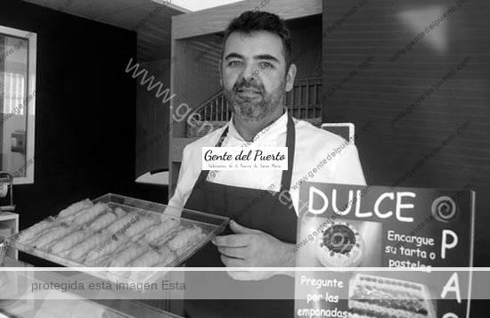 2.647. Ignacio Fernández Sánchez. Dulce Pasión.