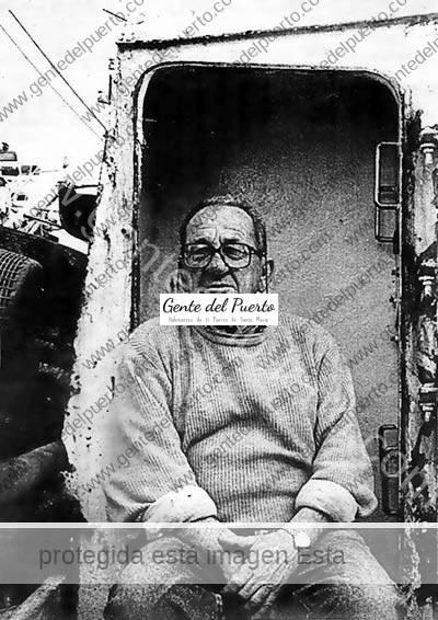 2.709. José Antonio Sánchez Zarra. 'El Millonario'.