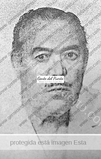 2.707. José Luis Benjumeda Molleda. Una glorieta para 'El Neno'.