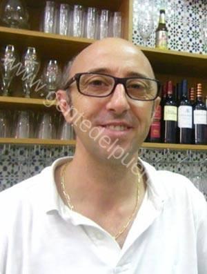 2.714. José Manuel Sánchez Albaiceta. Nuevo bar 'De Gonzalo' en la calle Misericordia.
