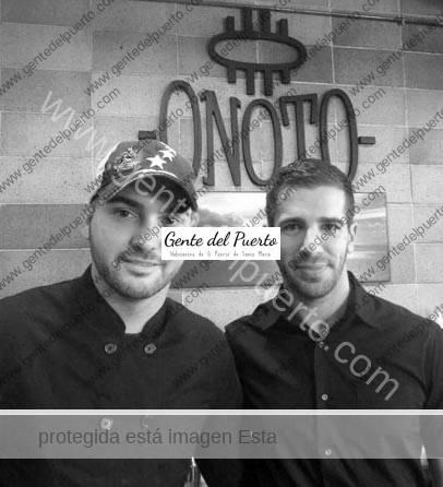 2.703. Fernando de Tovar y Alejandro Tura. Restaurante venezolano Onoto.
