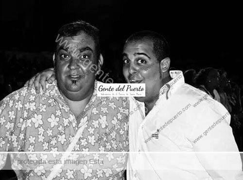 2.704. Juanito Conejero y Juan Luis Perez. Romanceros de Carnaval.