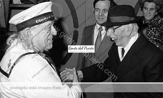 2.724. Alberti y el Carnaval.