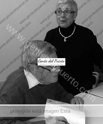 2.743. Manolo Espinar y Ana Perea. Clandestinos.