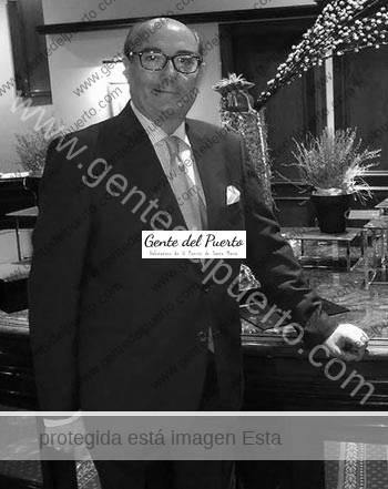 2.738. Pascual Castilla Torrejón. Dimite como presidente de la Asociación de Mandos Intermedios.