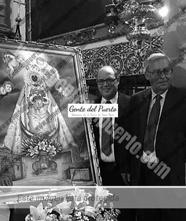 presentador_pintor_coronacion_puertosantamaria