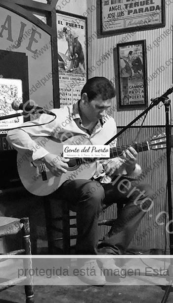 2.759. Antonio Macías Bermúdez, 'Anzonini'. Flamencoadicto.