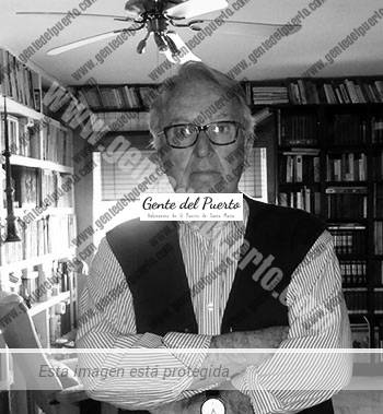 2.762. Chemari Gutiérrez Colosía. El portuense viajero.