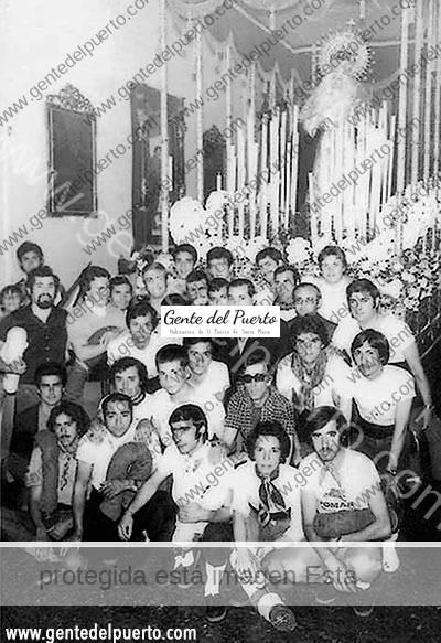 2.765. Cargadores del Desconsuelo. 1978.