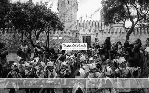 escolares_castillo-2_puertosantamaria
