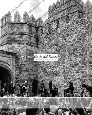 2.758. Proyecto Innovador: escolares de Las Carmelitas, en el Castillo.