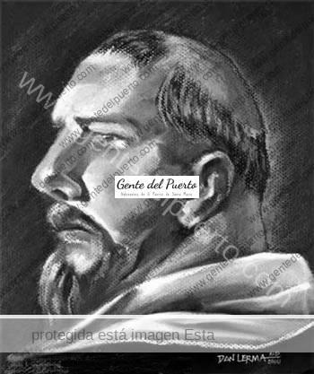 2.761. Juan Alcover Figueroa. Dominico expedicionario desde El Puerto.