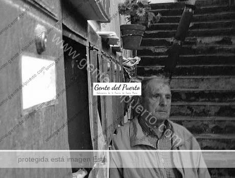2.752. Antonio Rodal Barros, 'el Gallego'. Su vida en un palacio entre óxido y puntales.