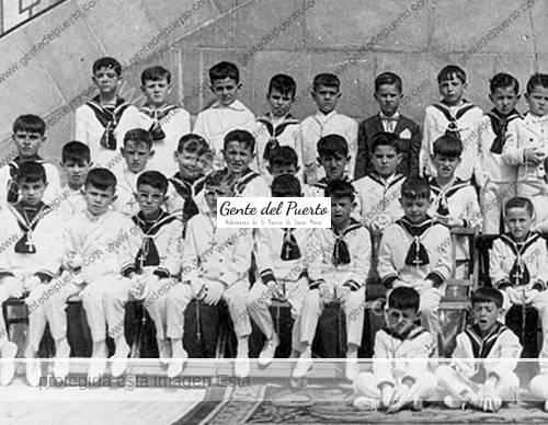manolomorillo_1comunion_1964_puertosantamaria