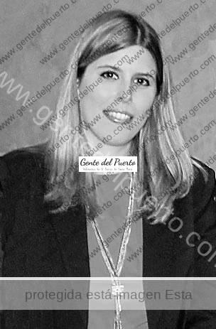 2.772. Nuria Ferrer Palomero. Directora de la ONCE en La Palma del Condado.