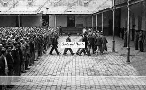 2.770. Gregorio Solano Ahedo. Fugas en la posguerra y su paso por el Penal.