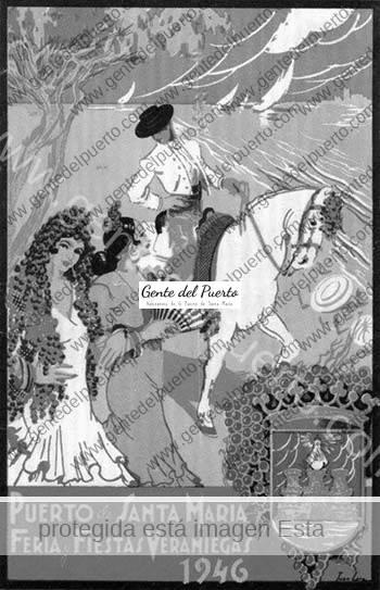 feria-1946-el-puerto-de-santa-maria