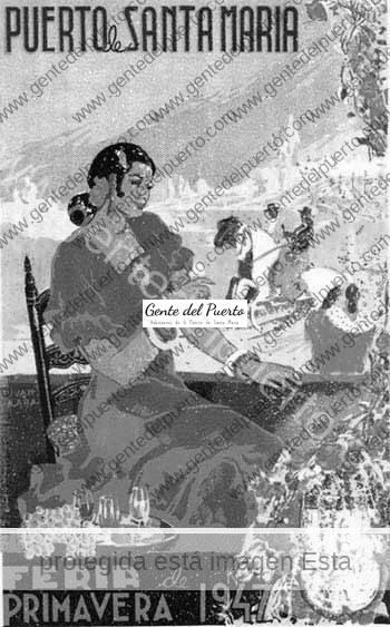 feria-1947-el-puerto-de-santa-maria