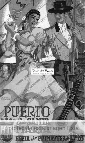 feria-1948-el-puerto-de-santa-maria