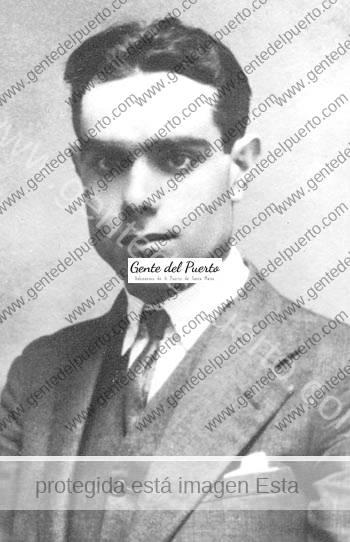 2.826 Daniel Ortega Martínez. El médico comunista que revolucionó El Puerto
