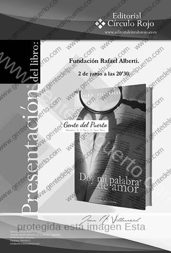 doymipalabradeamor_presentacion_puertosantamaria