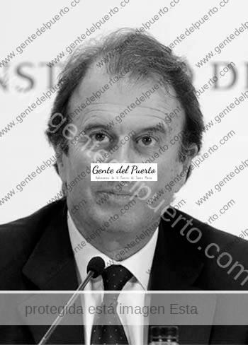 2.807. Ignacio Osborne Cólogan. Nuevo presidente del Instituto de Empresa Familiar (IEF).