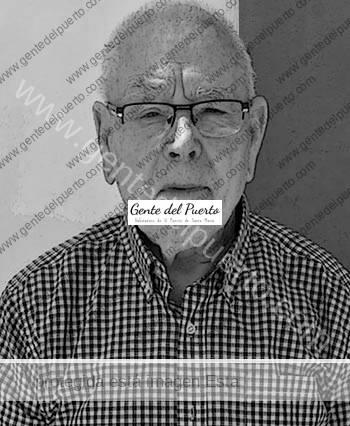 2.821. José Marroquín Roldán. Los 90 años del Carpintero de Ribera.