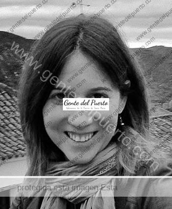 2.808. Libertad Paloma Jiménez. Presidenta de la Asociación de la Prensa de Cádiz.