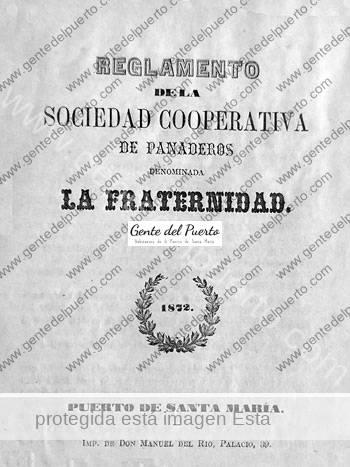 2.814. Fiebre asociativa en el último tercio del siglo XIX. (I)