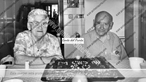 Padres de Jose Luis